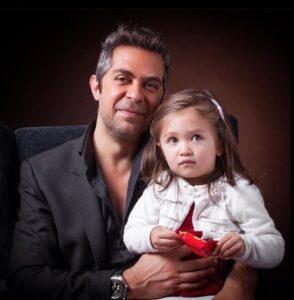 Daniel & Annabel Turriani
